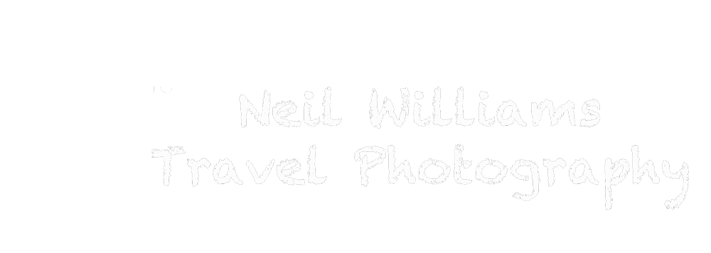 Neil Williams Travel Photography